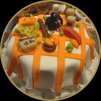 Gâteaux d'anniversaire pour enfant